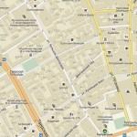 Обновлённая Яндекс.Карта
